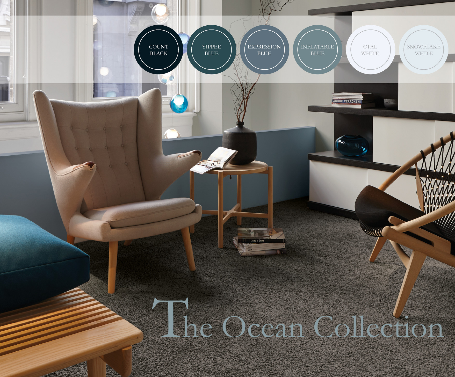 Histor nl histor the color collection pagina 4 for Interieur nederland